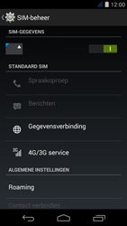 Acer Liquid Jade S - internet - activeer 4G Internet - stap 4