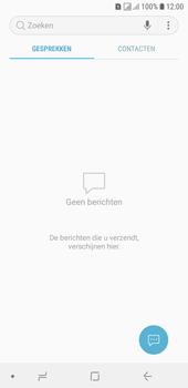 Samsung Galaxy J6 - MMS - probleem met ontvangen - Stap 4