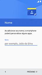 Motorola Moto C Plus - Primeiros passos - Como ativar seu aparelho - Etapa 10