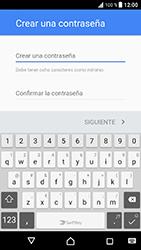 Sony Xperia XZ - Android Nougat - Aplicaciones - Tienda de aplicaciones - Paso 12