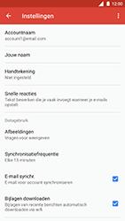 Nokia 8 (SingleSIM) (TA-1012) - E-mail - Instellingen KPNMail controleren - Stap 8