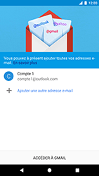 Google Pixel - E-mail - Configuration manuelle (outlook) - Étape 12