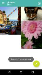 Motorola Moto G 3rd Gen. (2015) (XT1541) - Bluetooth - Transferir archivos a través de Bluetooth - Paso 14