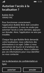 Microsoft Lumia 435 - Applications - Créer un compte - Étape 9