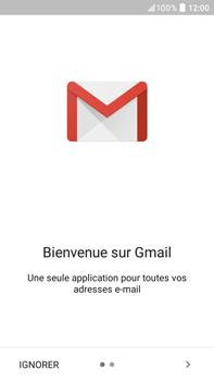 HTC Desire 825 - E-mails - Ajouter ou modifier votre compte Gmail - Étape 5
