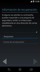 Sony Xperia Z1 - Aplicaciones - Tienda de aplicaciones - Paso 14