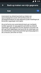 Nokia 8 - Device maintenance - Back up - Stap 9