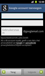 Samsung I8160 Galaxy Ace II - Applicaties - Applicaties downloaden - Stap 8