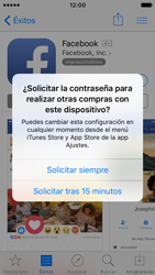 Apple iPhone SE - Aplicaciones - Tienda de aplicaciones - Paso 27