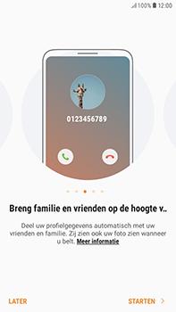 Samsung Galaxy J4 - Contactgegevens overzetten - delen via Bluetooth - Stap 4