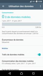 Sony Xperia XZ Premium - Internet - activer ou désactiver - Étape 5