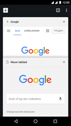 Android One GM5 - Internet - hoe te internetten - Stap 17