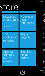 Nokia Lumia 630 - Applications - Télécharger des applications - Étape 9