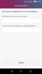 Huawei Y6 II Compact - E-mail - Account instellen (IMAP met SMTP-verificatie) - Stap 19