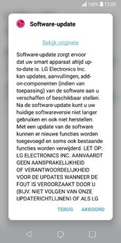 LG Q6 (M700) - Software updaten - Update installeren - Stap 7