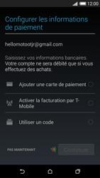 HTC One M8 mini - Applications - Télécharger des applications - Étape 20
