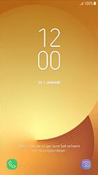 Samsung J530F Galaxy J5 (2017) - Device maintenance - Een soft reset uitvoeren - Stap 5