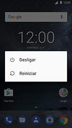 Nokia 3 - Internet no telemóvel - Como configurar ligação à internet -  31
