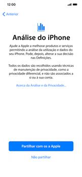 Apple iPhone XR - Primeiros passos - Como ligar o telemóvel pela primeira vez -  24