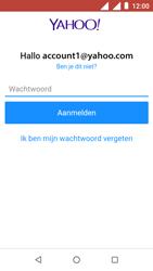 Nokia 1 - E-mail - handmatig instellen (yahoo) - Stap 9