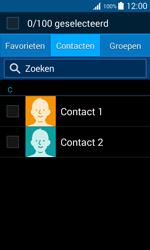 Samsung Galaxy Trend 2 Lite (SM-G318H) - E-mail - Hoe te versturen - Stap 6