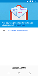 Nokia 3.1 - E-mails - Ajouter ou modifier un compte e-mail - Étape 5