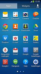 Samsung G386F Galaxy Core LTE - SMS - handmatig instellen - Stap 3