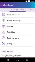 Sony E2303 Xperia M4 Aqua - Applications - MyProximus - Step 24