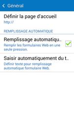 Samsung G355 Galaxy Core 2 - Internet - configuration manuelle - Étape 27