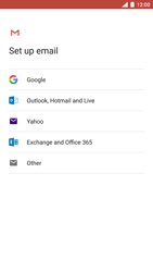 Nokia 8 (SingleSim) - Email - 032a. Email wizard - Gmail - Step 7