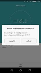 Huawei Y6 II Compact - Appareil - Mises à jour - Étape 5