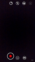 Nokia Lumia 930 - Photos, vidéos, musique - Créer une vidéo - Étape 6