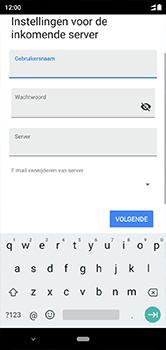 Nokia 5-1-plus-dual-sim-ta-1105-android-pie - E-mail - Account instellen (POP3 zonder SMTP-verificatie) - Stap 14
