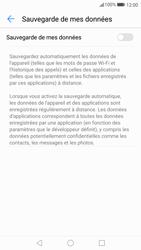 Huawei P10 Lite - Device maintenance - Back up - Étape 8