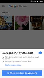 HTC U Play - Photos, vidéos, musique - Envoyer une photo via Bluetooth - Étape 4