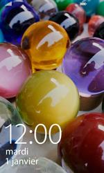 Microsoft Lumia 435 - Device maintenance - Effectuer une réinitialisation logicielle - Étape 5