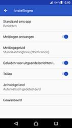 Sony Xperia XZ Premium - MMS - probleem met ontvangen - Stap 6