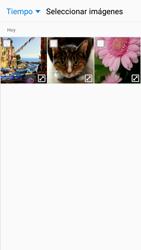Samsung Galaxy J5 - Mensajería - Escribir y enviar un mensaje multimedia - Paso 20