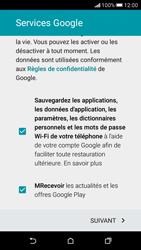 HTC Desire 626 - Applications - Télécharger des applications - Étape 16