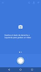 LG Google Nexus 5X (H791F) - Funciones básicas - Uso de la camára - Paso 5