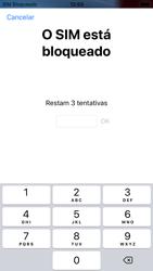 Apple iPhone 6 - iOS 12 - Internet (APN) - Como configurar a internet do seu aparelho (APN Nextel) - Etapa 14