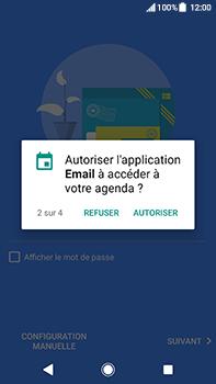 Sony Xperia XA2 Ultra - E-mails - Ajouter ou modifier votre compte Outlook - Étape 11