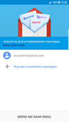 Samsung Galaxy S7 Edge - Android N - E-mail - 032a. Email wizard - Gmail - Stap 16