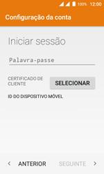Wiko Sunny DS - Email - Adicionar conta de email -  7