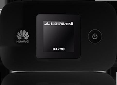 NOS Huawei E5377