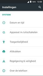 Alcatel OneTouch POP 3 (5) 3G (OT-5015X) - Software updaten - Update installeren - Stap 4