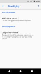 Sony F5321 Xperia X Compact - Android Oreo - Beveiliging en privacy - zoek mijn mobiel activeren - Stap 6
