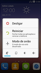 Huawei Ascend Y625 - MMS - Como configurar MMS -  17