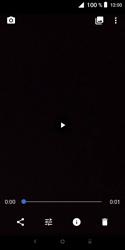 Alcatel 1X - Photos, vidéos, musique - Créer une vidéo - Étape 14
