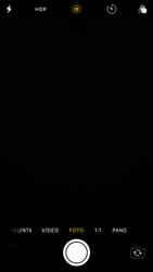 Apple iPhone 8 - Funciones básicas - Uso de la camára - Paso 7